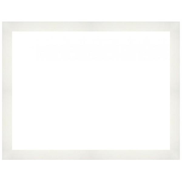 cadre vide couleur blanc pas cher cadre sur mesure cadre d co. Black Bedroom Furniture Sets. Home Design Ideas