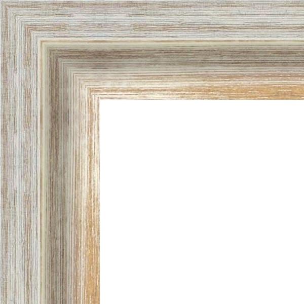 cadre caisse am ricaine blanc decap sur mesure bas prix pour peinture. Black Bedroom Furniture Sets. Home Design Ideas